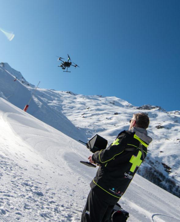 Drone SPVB